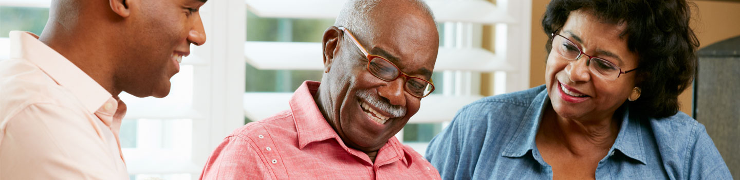 We believe in the value of relationships.